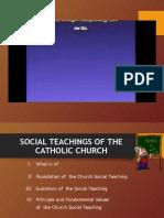 Hidden Secrets of the Church