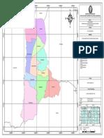 Peta Administrasi Banyumanik Afni