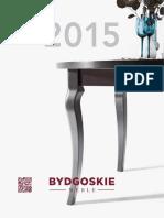 Catalog Mobila Clasica Moderna Bydgoskie Meble Editia 2015