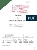 Turbine Protection