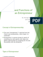 Types and Functions of an Entrepreneur.ppt
