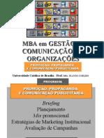 MBA Primeiroencontro