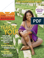 O the Oprah - January 2016