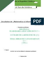 Raport Laborator [ X ] (Sandu_Cristian)