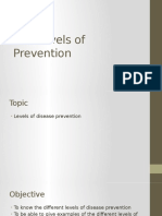 Levels of Prevention.pptx