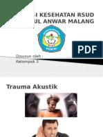 Trauma Akustik ppt.pptx