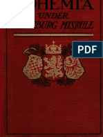 Bohemia Under Hapsburg Misrule / Thomas Capek (1915)