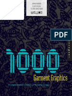 Everett j 1 000 Garment Graphics a Comprehensive Collection