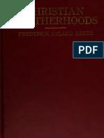 Christian Brotherhoods / Frederick Deland Leete (1912)