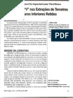 incisão em V nas extr. molares inf.pdf