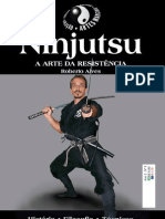 Ninjutsu - Arte Da Resist Ncia