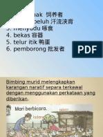 Tema 8 (Unit 23) BM Tahun 2.Ppt