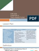 Che 503 Fluid Flow - Lec 9 (1)