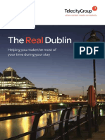 The Real Dublin Visitor Guide