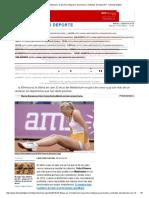 ¿Qué Es El Meldonium, La Pócima Milagrosa Que Tumba a Estrellas Del Deporte_ - Libertad Digital