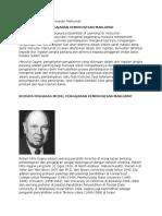 Model Pengajaran Pemprosesan Maklumat (GAGNE)