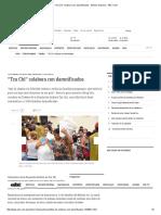 """""""Tzu Chi"""" Colabora Con Damnificados - Edicion Impresa - ABC Color"""