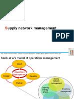 L7 Supple Network Management