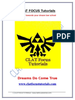 Clat Fcous