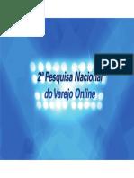 Ler_pesquisa E-commerce 2015