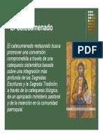 El Rito de La Iniciacion Cristiana-De-Adultos II
