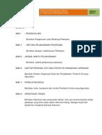 Dokumen Penawaran Teknis Dan Spesifikasi Teknis