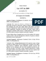 Ley_1357