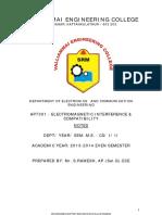 AP7301 EMI&C Notes.pdf
