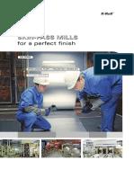 W6!7!304E Skin-Pass Mills References