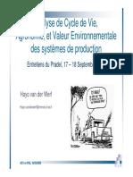 Análisis de Los Sistemas de Producción