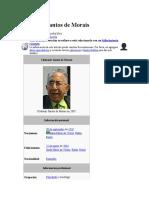 Clodomir Santos de Morais