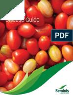 Sem in is Tomato Disease Guide