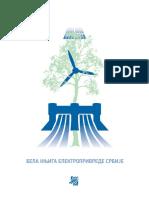 Bela Knjiga Elektroprivrede Srbije