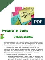 Aula 5 - Processos de Design (1)
