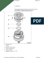 Torreta I-cuadro General de Componentes