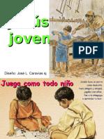 06 Jesús Joven