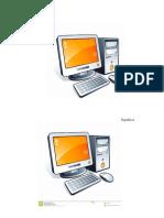 Trabajo Ensamblaje de Una Computadora