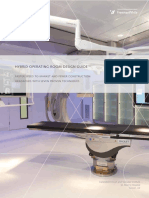 FreemanWhite Hybrid Operating Room Design Guide
