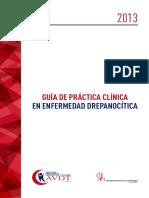 Guia Clinica Enfermedad Drepanocitica Svh 2013