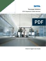 SITA Departure Control Services Check in Agent Guide_7.2_A4