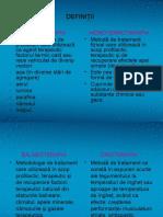 Hidrotermoterapie