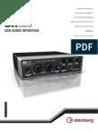 UR22 Manual