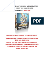 Clash Royale Cheats Master Blackbook