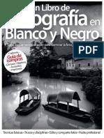 El Gran Libro de La Fotografía en Blanco y Negro BN001