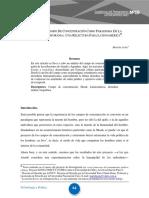 Ávila, Mariela_ Análisis Del Campo de Concentración Como Paradigma de La Política Contemporánea. Una Relectura Para Latinoamérica