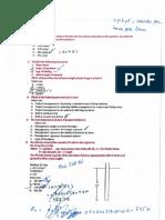 MMUP Engg Test - Scan
