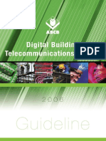 2006 Digital Building Telecommunications Access