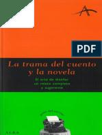 Kohan La Trama Del Cuento y La Novela