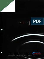 Carboline Color Paint Chart - New