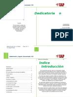 Control interno en le proceso de auditoria